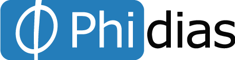 Phidias Logo